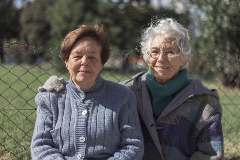 Mujeres de Montevideo
