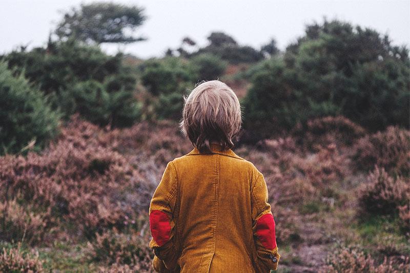 marcar límites a los niños