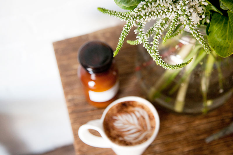 Cafés en Montevideo