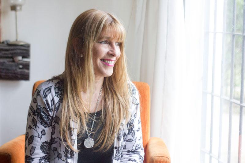 Mujeres de Montevideo: Laura Rodriguez