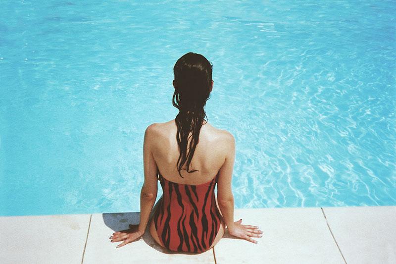 Cómo hidratar la piel de forma natural