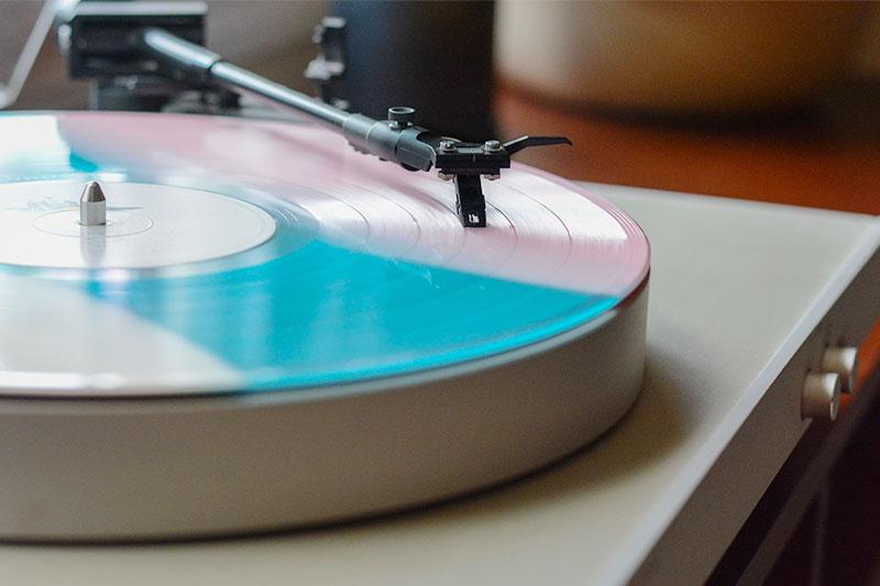 Música para calmar el alma