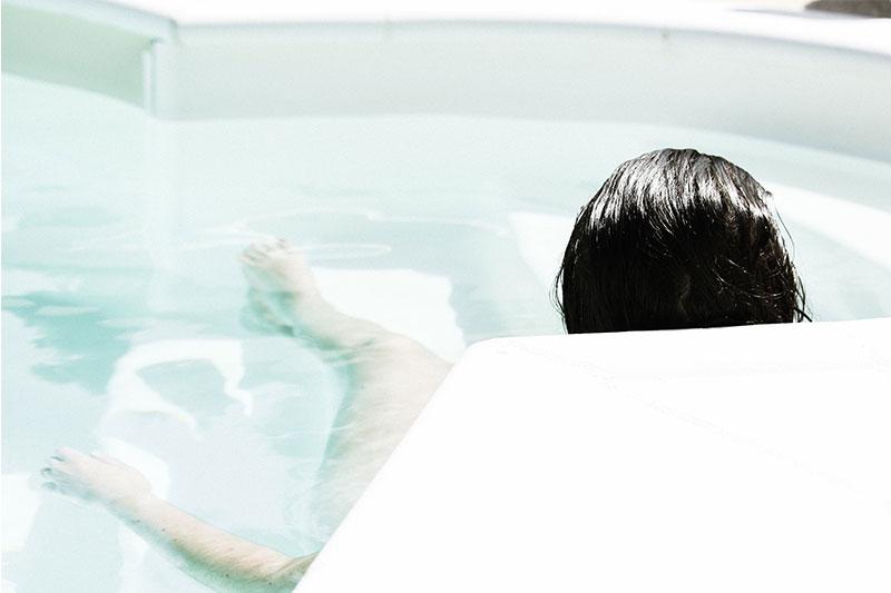 Cómo crear un spa en casa