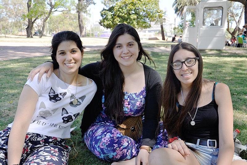 Mujeres de Montevideo   Ferpectas